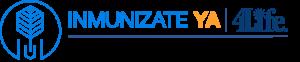 InmunizateYA - Logo Distribuidor Independiente
